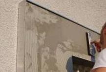 isolation thermique mur ext rieur comment isoler. Black Bedroom Furniture Sets. Home Design Ideas