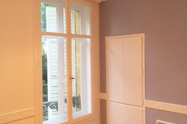 d coration int rieure r novation des clairages pose de moulures et cr ation de placards. Black Bedroom Furniture Sets. Home Design Ideas