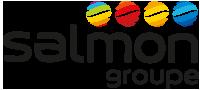 Logo groupe Salmon