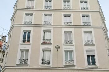 RAVALEMENT IMMEUBLE PARIS APRES 2