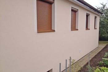Isolation Thermique Extérieure- HEILLECOURT - 35 m² - photo après