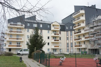 TRAVAUX DE RAVALEMENT PEINTURE COPROPRIÉTÉ - COMPIEGNE (60)